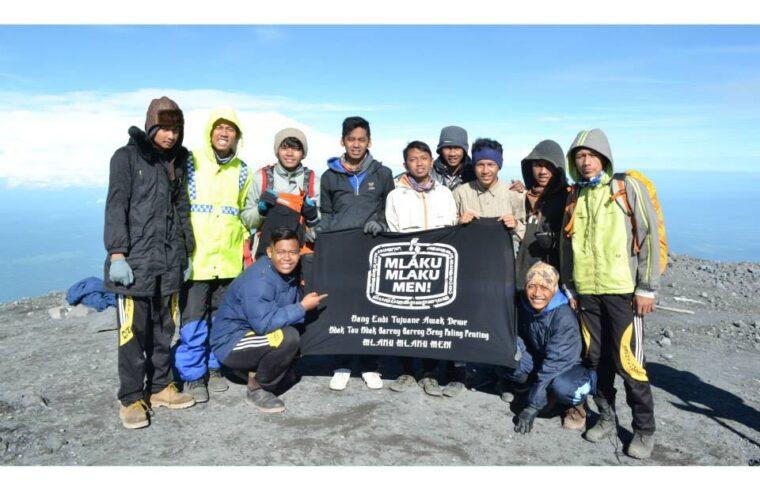 Protokol Baru Mendaki Gunung Semeru