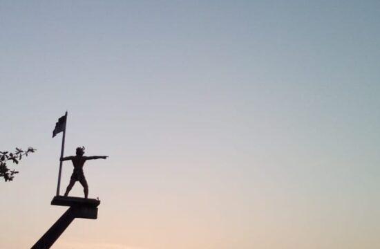 Kota Buleleng, Sejarah Dan Senja