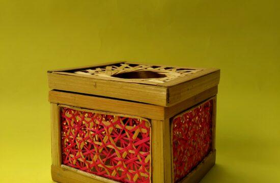 Widhi Bamboo Craft